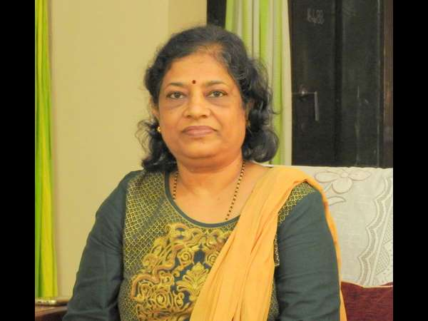 Shreelakshmi Of Minchu Organisation Is Our Woman Achiever Of The Week