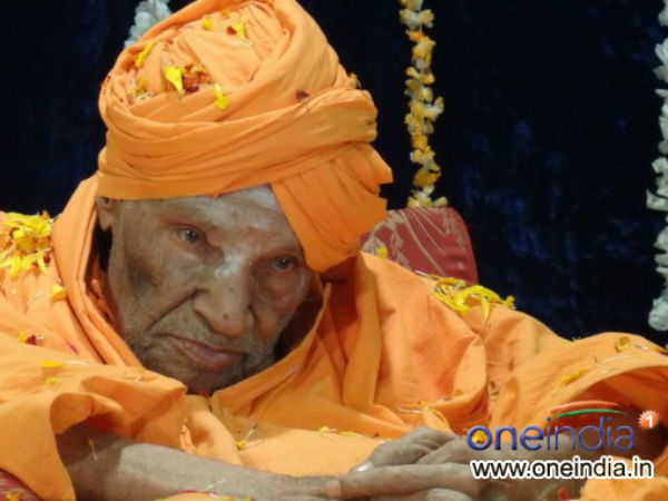 Siddaganga Swamiji S Name To Be Add To Guinness Book Of World Record