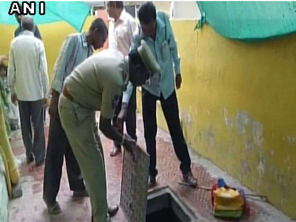 A 3 Year Old Kid Dies After Falling Into Sump Tank In Hyderabad