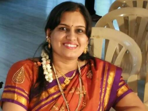 Swasti Publishers, Kumta award goes to Tejeswini Hegde