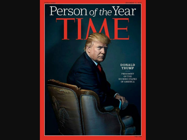 Time Person Of The Year Donald Trump Is Stumped