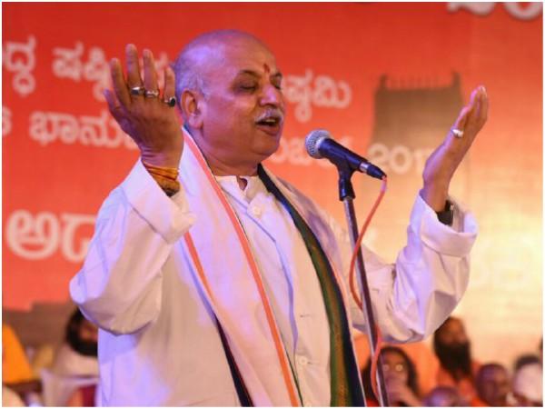 Dharma Sansad Raised The Voice Against Untouchability