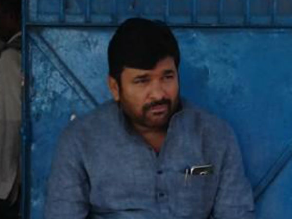 ಹತ್ಯೆಯಾದ BJP ಮುಖಂಡ ಯೋಗೇಶ್ ಪರ ವಕೀಲನಿಗೆ ಸಚಿವನಿಂದ ಧಮ್ಕಿ