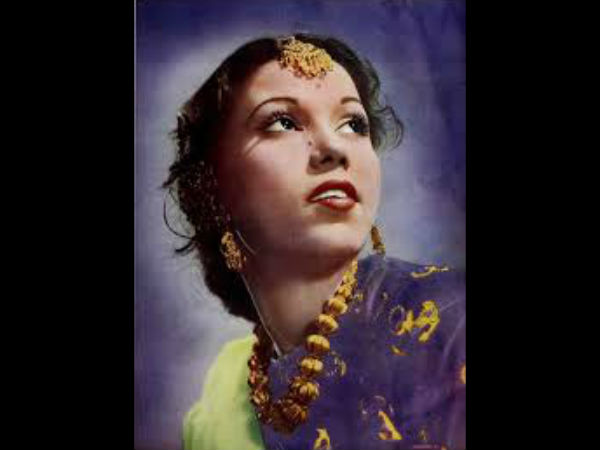 Google has come with special Doogle in the memory of Dancer Sitara Devi