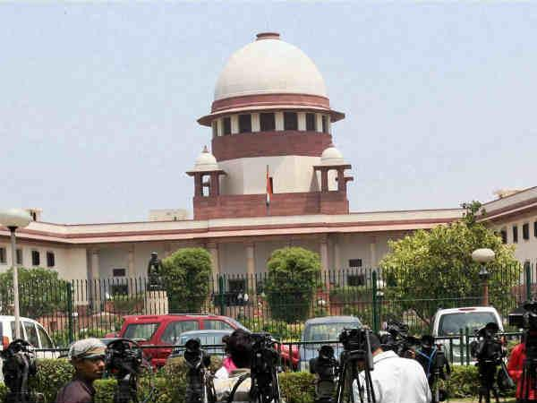 Cauvery Dispute Verdict Within A Month Says Supreme Court