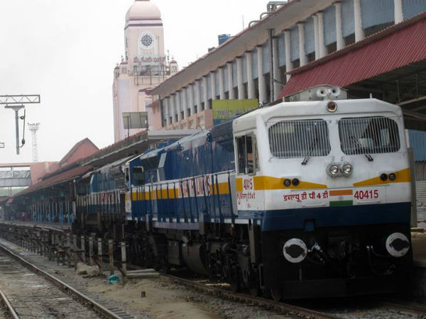 Bengaluru-Mangaluru train to run via Shravanabelagola from February