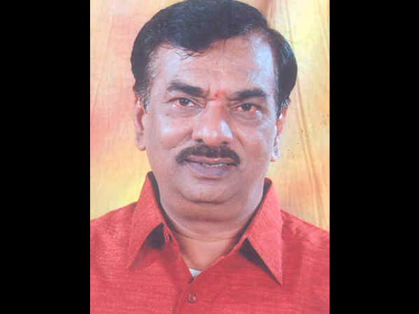 MLC Polls : Ayanur Manjunath BJP Candidate for South-West Graduates' Constituency