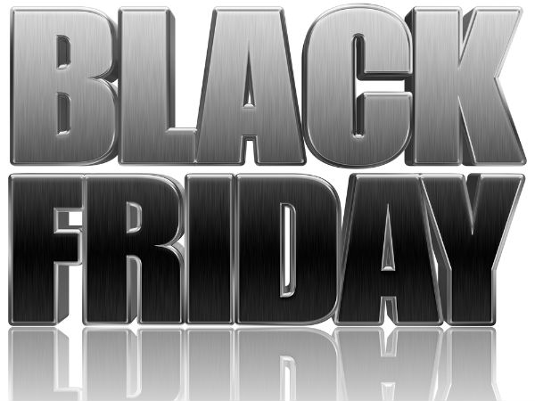Black Friday And Unwanted Holiday