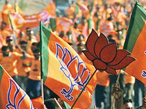 Gujarat cop who quit job gets BJP ticket