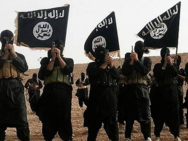 Interest in the ISIS: Kerala tops, followed by TN, AP, Karnataka