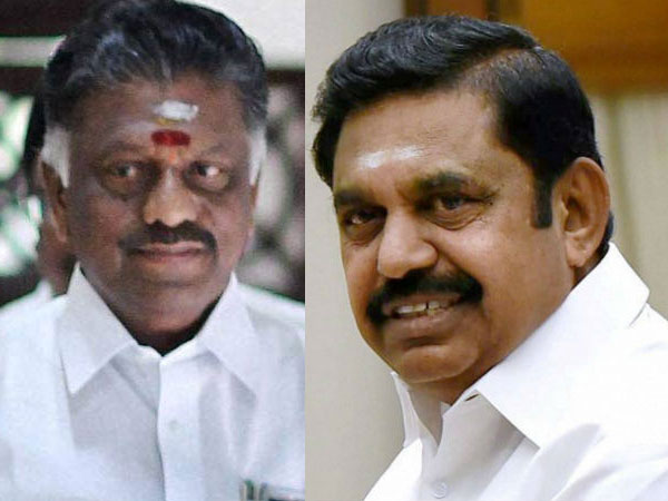 EPS-OPS faction wins two leaves symbol, setback to Sasikala camp