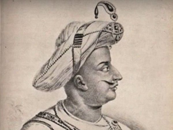 Tipu jayanti in JDS office on November 10th