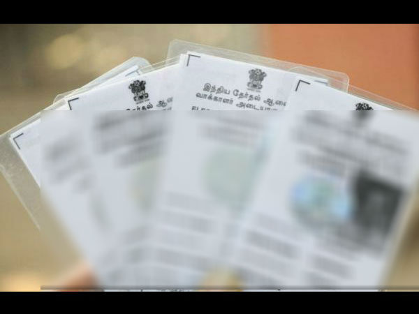 How To Get Voter Id In Karnataka Here Are The Details