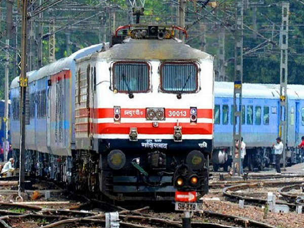 Over 1 lakh safety-related posts in railways lying vacant