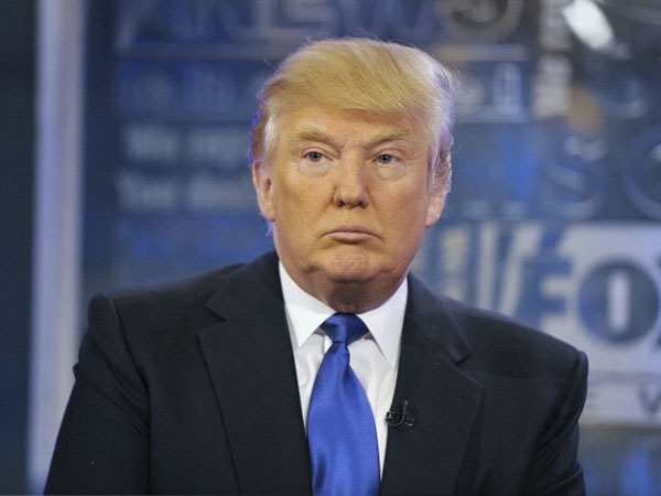 Sexual Harassment Allegations Against Donald Trump