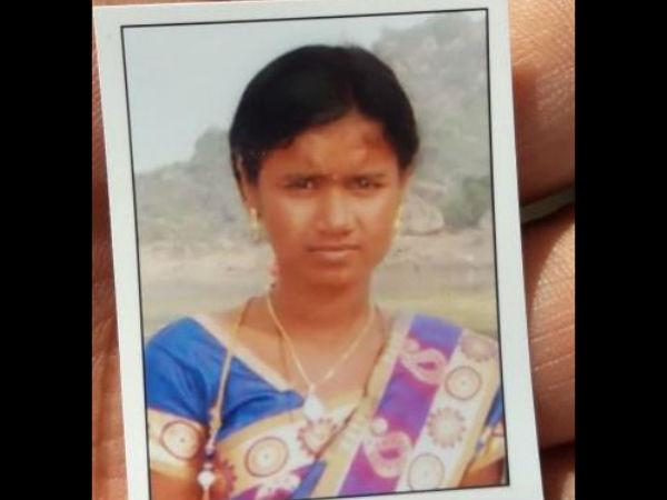 15 Year Old Girl Commits Suicide After Boyfriend Love Acting In Yadagiri