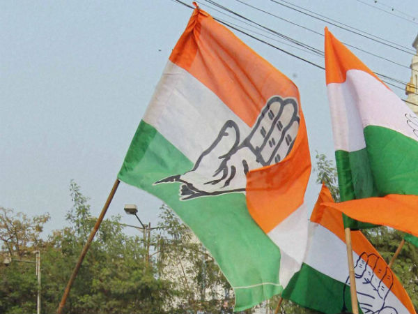 7 Yadagiri congress municipality members membership disqualified, Who violation of party whip