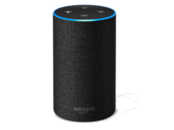 Alexa This Robot Is Not Just A Machine