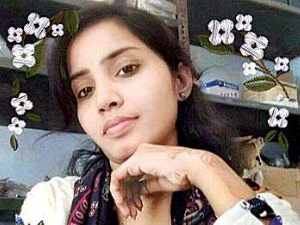 Hyderabd : Woman burnt Alive by 'jilted lover'