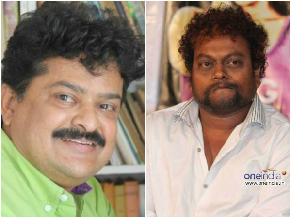Kannada film actors Mandya Ramesh, Sadhu Kokila name in Mysuru scandal