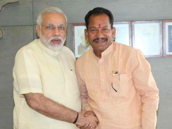 Yeddyurappa Announced Candidate For Aurad Constituency