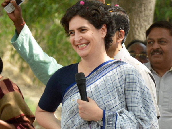 Next General Election Sonia Gandhi Contest From Rae Bareli Priyanka Gandhi