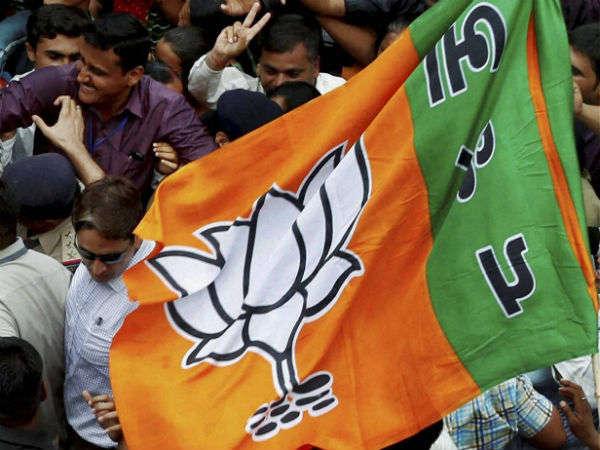 NOTA scored more than BJP in RK Nagar by-polls