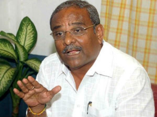ಬೆಳಗಾವಿ: ಶಾಸಕ ಉಮೇಶ್ ಕತ್ತಿ ವಿರುದ್ಧ ದಲಿತ ಸಂಘಟನೆ ಬಂದ್ ಗೆ ಕರೆ