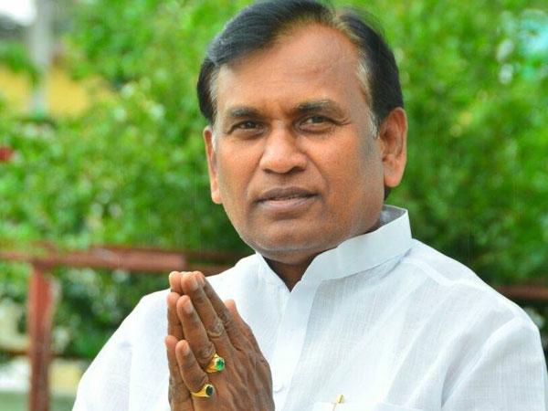 Yeddyurappa Announced Bhalki Bjp Candidate For 2018 Election