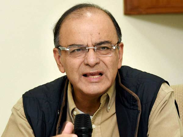 Jaitley says EVM-tampering allegations are 'excuses for defeat'