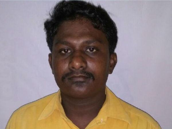 Ravi Belagere Case 3rd Accused Viju Badiger Arrested