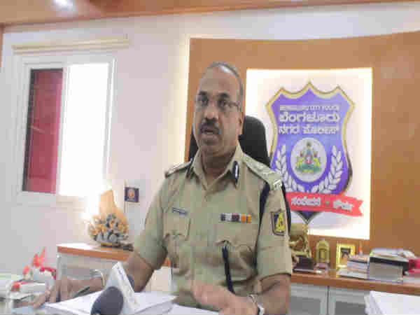 Security and precautionary measures on Dec 31: An exclusive interview with Bengaluru City Police Commissioner T Suneel Kumar