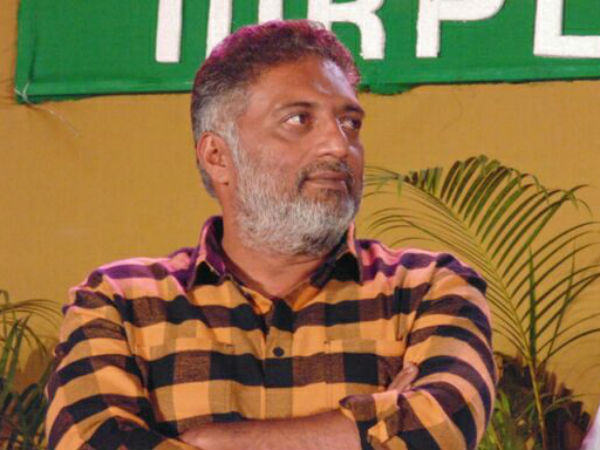 Your Language Is Bad And Mine Is Human Language Prakash Rai Targets Pratap Simha