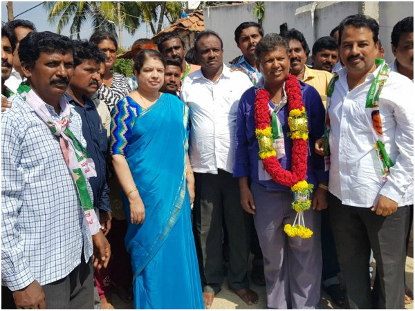 Channapatna: CP Yogeshwar's supported candidate pushed to 3rd place in the bi-election