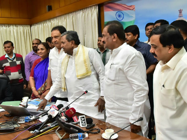 CM Siddaramaiah inaugurates online application portal of Karnataka Housing Board