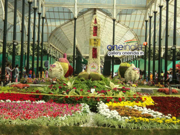 Lalbagh gear up for Guinness record