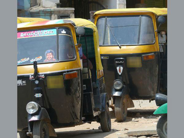 State Government Assistance 30thousand for four stroke Autorickshaw