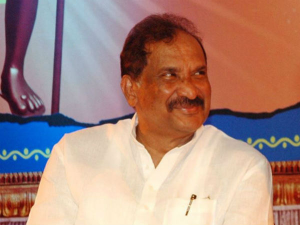 George: Give us ideas to strengthen Bengaluru