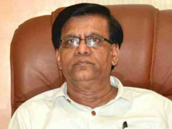 Vice Chancellors will appoint soon: Rayareddy promise