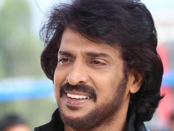 Newsmakar of Karnataka 2017 : Actor, Politician Upendra