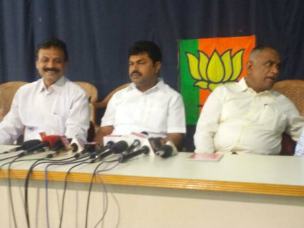 Parivartana Yatra will be in Shivamogga from December 27