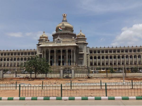 Bengaluru Habba At Vidhana Soudha Premises