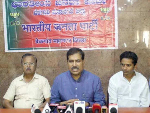 Goa Congress against Mahadayi project: MP accuses