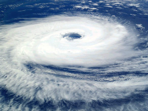 List Of 7 Deadliest Cyclones Which Hit India From 2008
