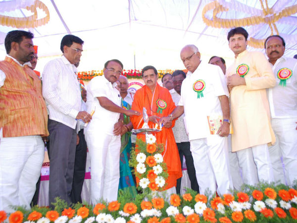 If Bjp Comes To Power Cabinet Meeting In Basavakalyan Says Bsy