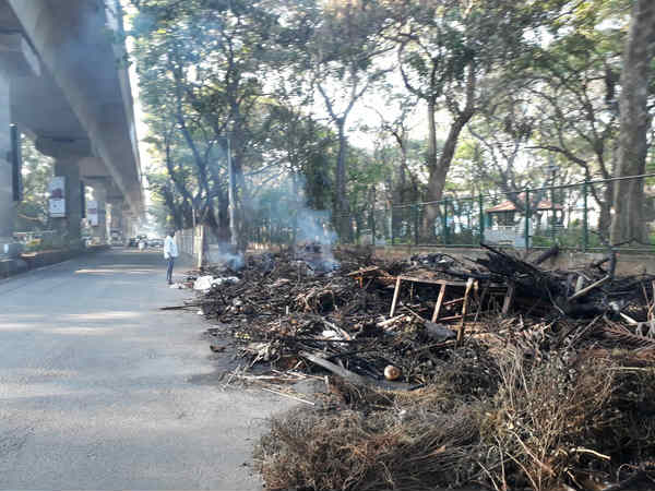 Upto Rs 2 Lakh Penalty For Burning Waste