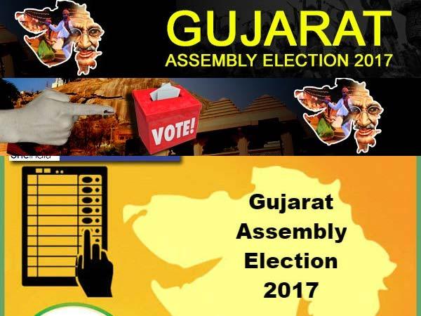 Gujarat Polls 418 Crorepatis 253 With Pending Criminal Cases In Fray