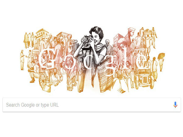 Google Doodle Homai Vyarawalla Is India S First Woman Photojournalist