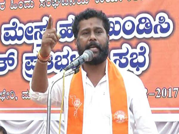 If Not Get Justice For Paresh Mesta S Death We Will Call Mangaluru Bundh Sharan Pumpwell