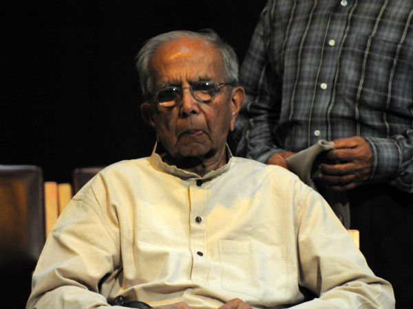 Science writer JR. Lakhmana Rao is no more
